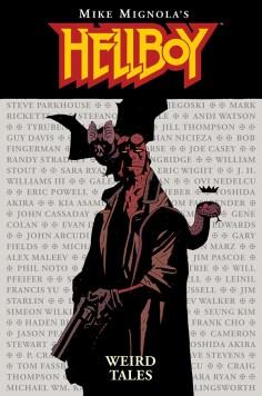 hellboy HBYWT HC 4X6