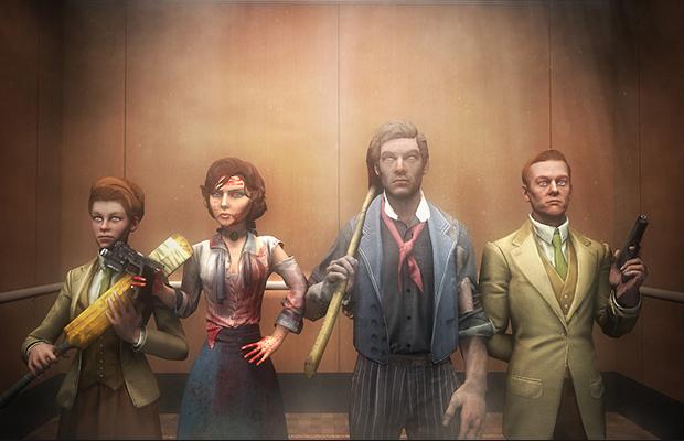 BioShock4Dead