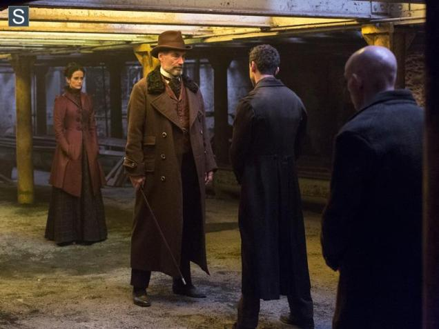 Penny Dreadful - Episode 1.01 - Night Work - Promotional Photos (1)_FULL