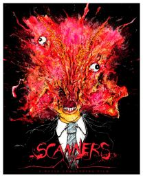 Scanners print