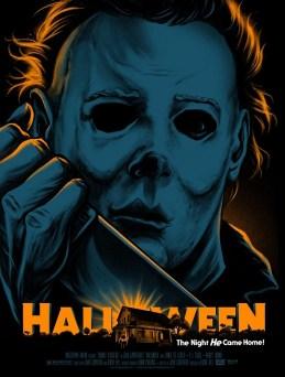 Gary Pullin - Halloween
