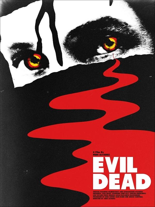 Midnight Marauder Evil Dead