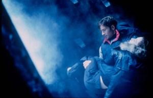 X-Files Fight the Future