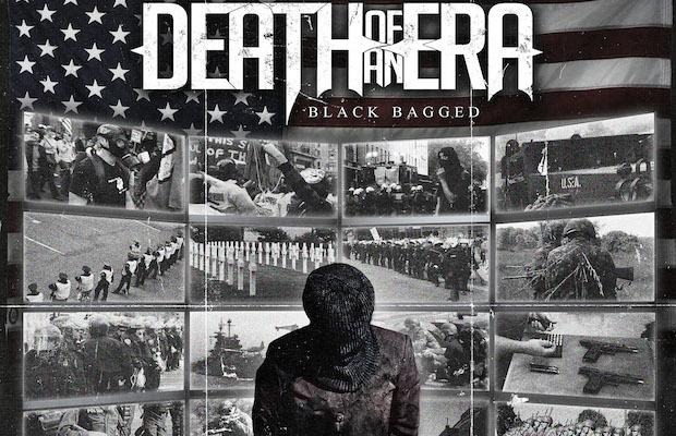deathofanerablackbaggedbanner