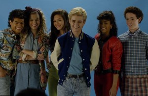 Saved By the Bell Unauthorized
