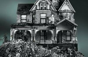 hauntedhouselego