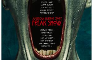 American Horror Story - Season 4 - New Promotional Poster_FULL
