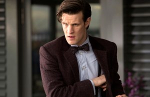 DOCTOR WHO SERIES 7 B
