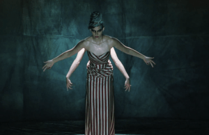 "New ""American Horror Story: Freak Show"" Teaser Doubles Your Pleasure"