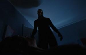THE NIGHTMARE - Shadowman