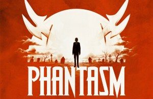 PHANTASM Vinyl (artwork by Phantom City Creative)