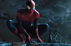 Spider-Man (image source: Marvel/Sony)