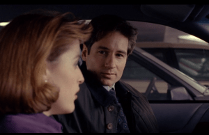 The X-Files (HD 1993 FOX)