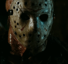 Friday the 13th, image via New Line