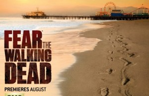 Fear the Walking Dead SDCC Comic Con