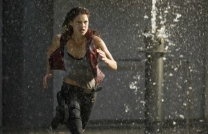 Resident Evil Afterlife - Ali Larter -