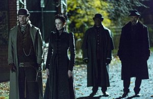 penny-dreadful-resurrection-recap-Eva-Green-Josh-Hartnett
