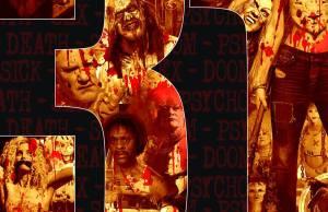 Rob Zombie's 31 poster courtesy of Alchemy