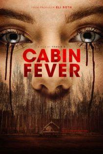 CABIN FEVER 2016 via IFC