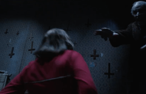 THE CONJURING 2 | image via Warner Bros. Pictures