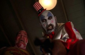 Rob Zombie's House of 1,000 Corpses