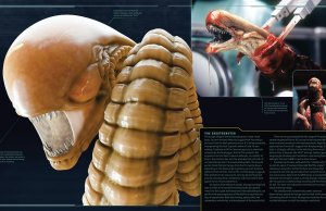 Alien: The Weyland-Yutani Report via Insight Editions