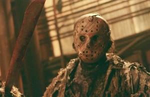 Jason Voorhees in Freddy vs Jason via New Line