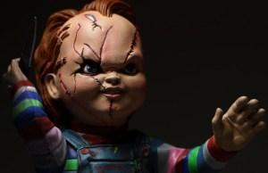 Chucky Mezco