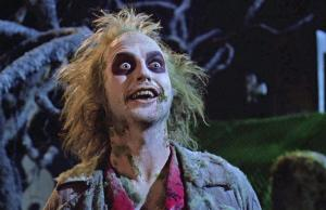 BEETLEJUICE image courtesy of Warner Bros.