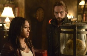 SLEEPY HOLLOW via Fox