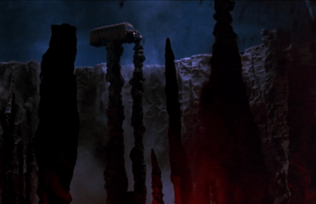 It Isn't All Bad - A Nightmare on Elm Street 2: Freddy's Revenge