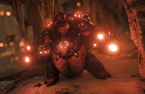 Doom4Doom
