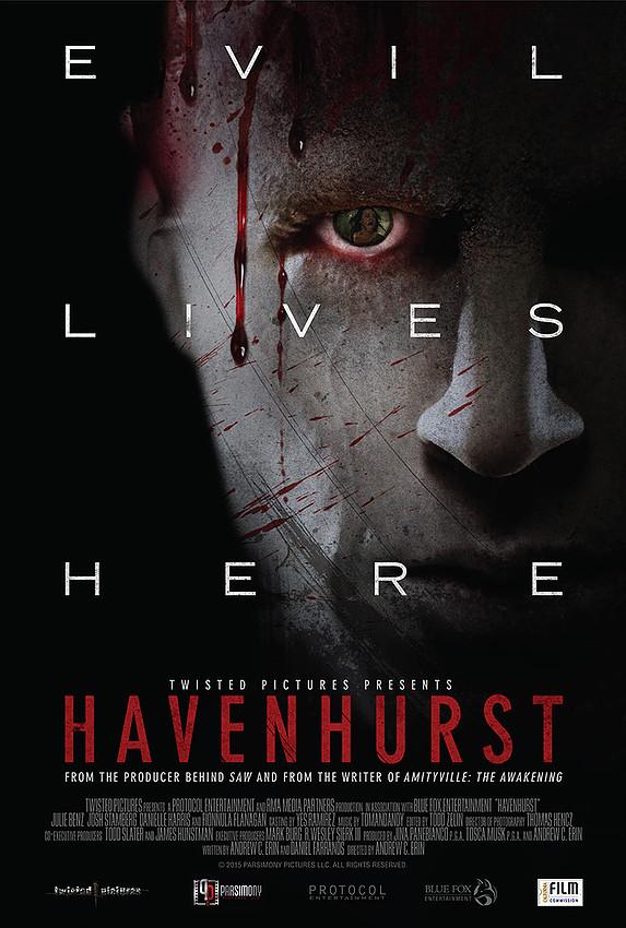 havenhurstposter