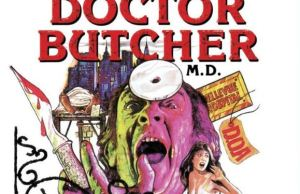 Doctor Butcher 2