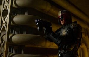 DREDD 2012 Lionsgate
