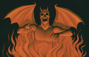 Fury of the Demon Head