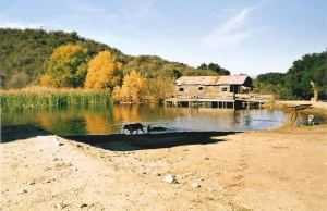 LakeWithBoatHouse-Corelsableranch