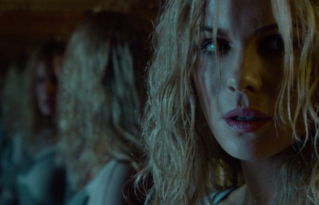 The Disappointments Room