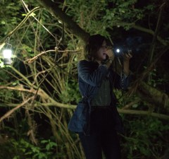 BLAIR WITCH via Lionsgate