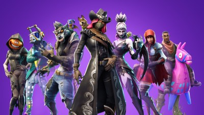 'Fortnite' Gets Spooky For Season 6 With Horror-Based Skins and More - Bloody Disgusting