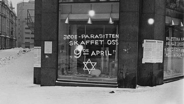 On Anti-Semitism, by Frederic Raphael