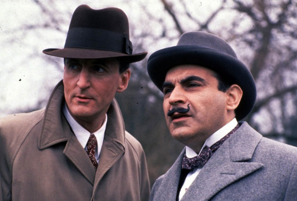 Suchet to film remaining Poirot stories (2/4)