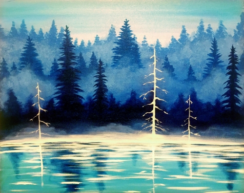 Paint Nite – July 28