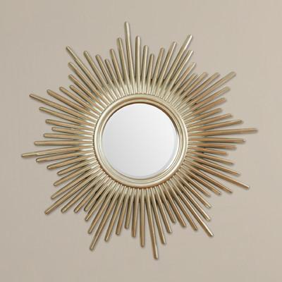 Hardy Wall Mirror by House of Hampton $158.99 Wayfair