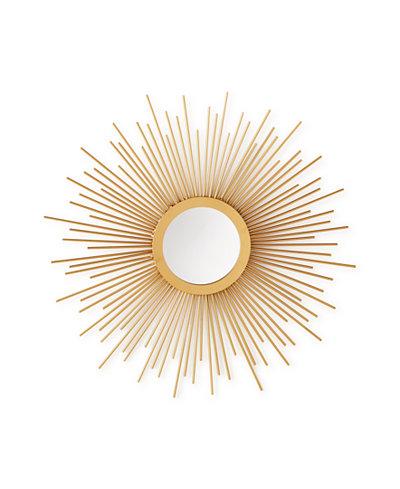 Small Sunburst Mirror $35.99 Macys