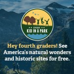 FREE Access to Federal Parks, Lands, & Waters for 4th Graders!