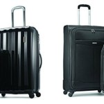 SAVE 60% on Samsonite 2-Piece Spinner Sets – Plus FREE Shipping! TODAY ONLY!
