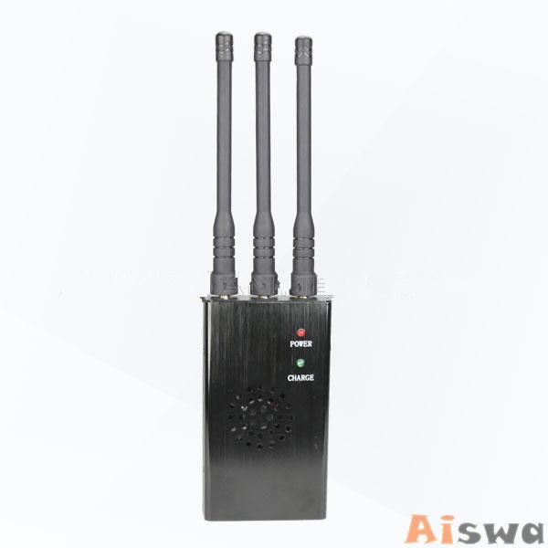 Mejor Sinal Bloqueador de 300 Mhz (310-316MHz) ou Sistemas inalámbricos de RF de CTS Ai007835