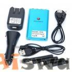 Potente celular Bloqueador Sinal Bloqueia GSM / CDMA / PHS / WIFI de CTS