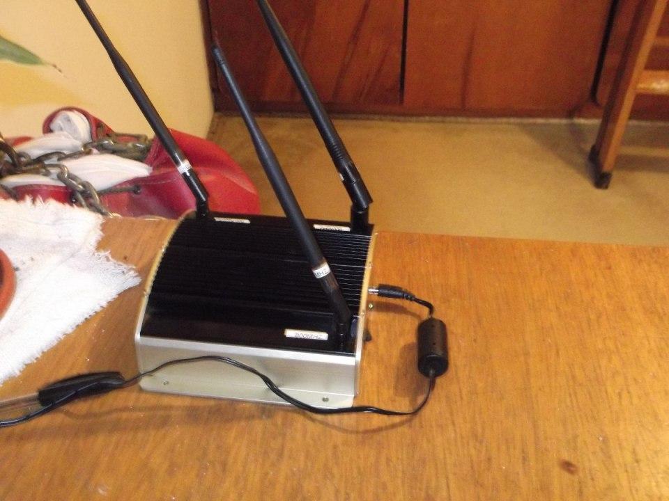 Bloqueador de sinal celular 3